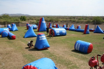 paintball phoenix arizona